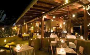Manuel Antonio offers a lifestyle and fine dining