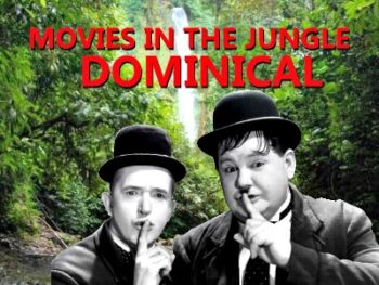 movies in the jungle