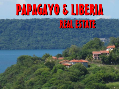 Liberia real estate - Papagayo and Four Seasons Guanacaste Real Estate