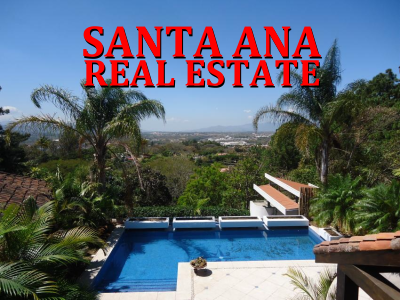 Santa Ana Real Estate investment in Costa Rica