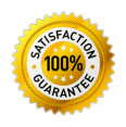 100% Costa Rica real estate satisfaction !