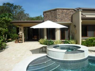Tropical luxury home on Los Reyes golf course - $1,295,000 - listing 8956
