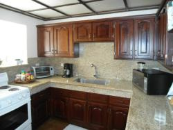 Kitchen in Santa Ana home
