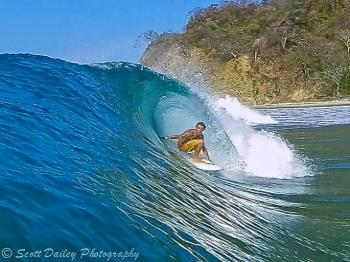 Best Surf Spots To Learn: Costa Rica | Surf School