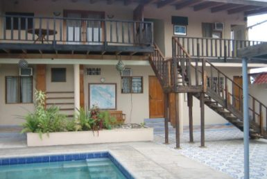 hotel for sale in Puntarenas