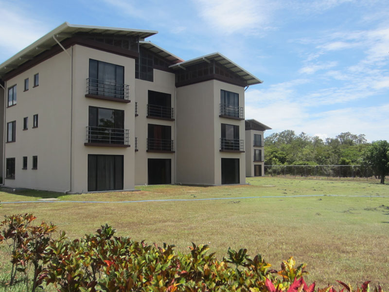 Furnished Condos in Liberia for rent