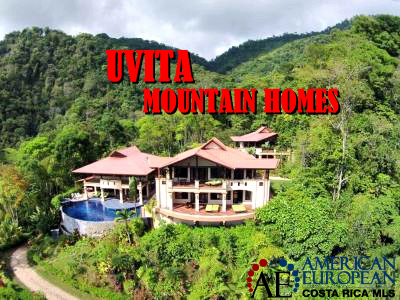 Uvita real estate | Costa Rica luxury beach property for sale