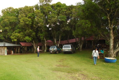 Guanacaste commercial property
