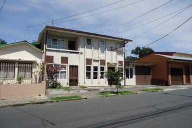 Commercial property for sale in Tibas