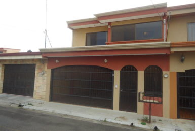 very affordable home for sale in Alajuela