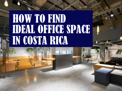 office space in Costa Rica