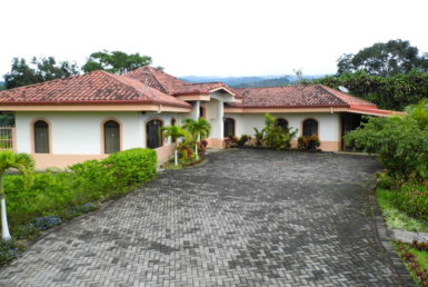 View Home in Sarchi