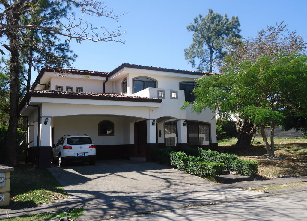Santa Ana home for sale in exclusive gated community