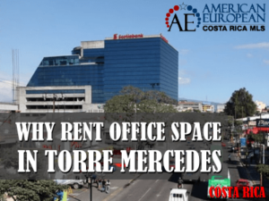 rent office space