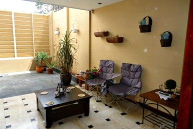 Beautiful townhouse in Trejos Montealegre Escazu