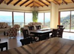 Furnished luxury hill top retreat-3