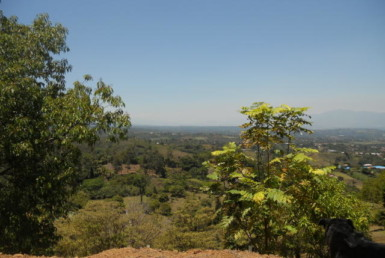 Affordable Grecia view lot