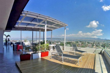 Brand-New 1 Bedroom Apartment in Tower with View