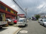 La Uruca warehouse for rent with lots of office space