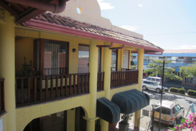 Liberia Guanacaste Commercial Building for Sale