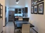 4 ASG Dining area