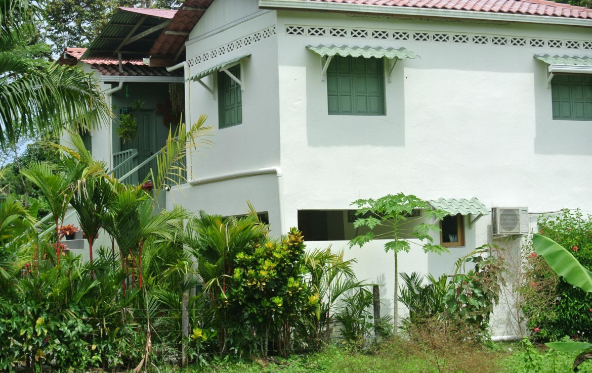 The most exceptional turnkey caribbean property in costa rica for Costa rica home prices