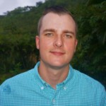 Puriscal real estate agent Alan Coleman