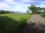 Furnished Panoramic View Puriscal Home For Sale