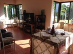 Furnished Panoramic View Puriscal Home For Sale 202
