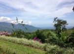 Furnished Panoramic View Puriscal Home For Sale 216