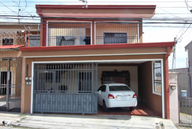 San Pablo Heredia Income Property of 2 apartments for sale