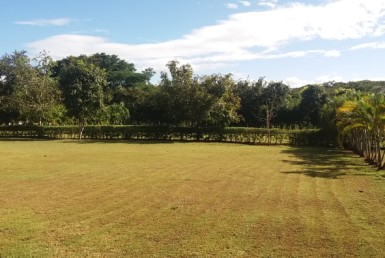 Tamarindo Toscana building lot #2