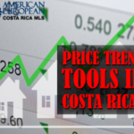 price trend tools in Costa Rica real estate