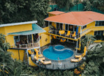 Turnkey Manuel Antonio 3 BR view home and guest house