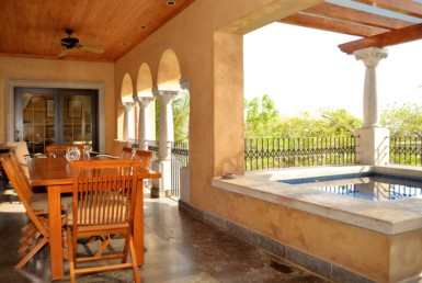 Turnkey Playa Langosta Luxury Penthouse for sale