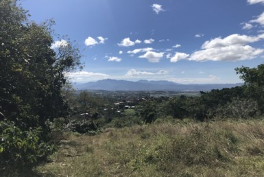 Producing Grecia 4 Acre Coffee Farm with Views and River Frontage