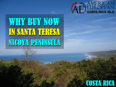 Santa Teresa development land