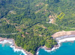 Punta Achiote Ocean View Lot in Uvita