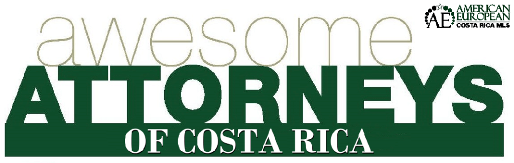 Costa Rica lawyers and attorneys