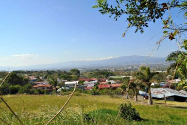 Great Deal - High density Santa Ana residential development view property