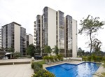 New Altos de Marbella Escazu 3 BR view penthouse