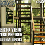 Why a Puerto Viejo house inspired by nature is WOW