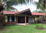 Very private and affordable Jaco Beach vacation villa