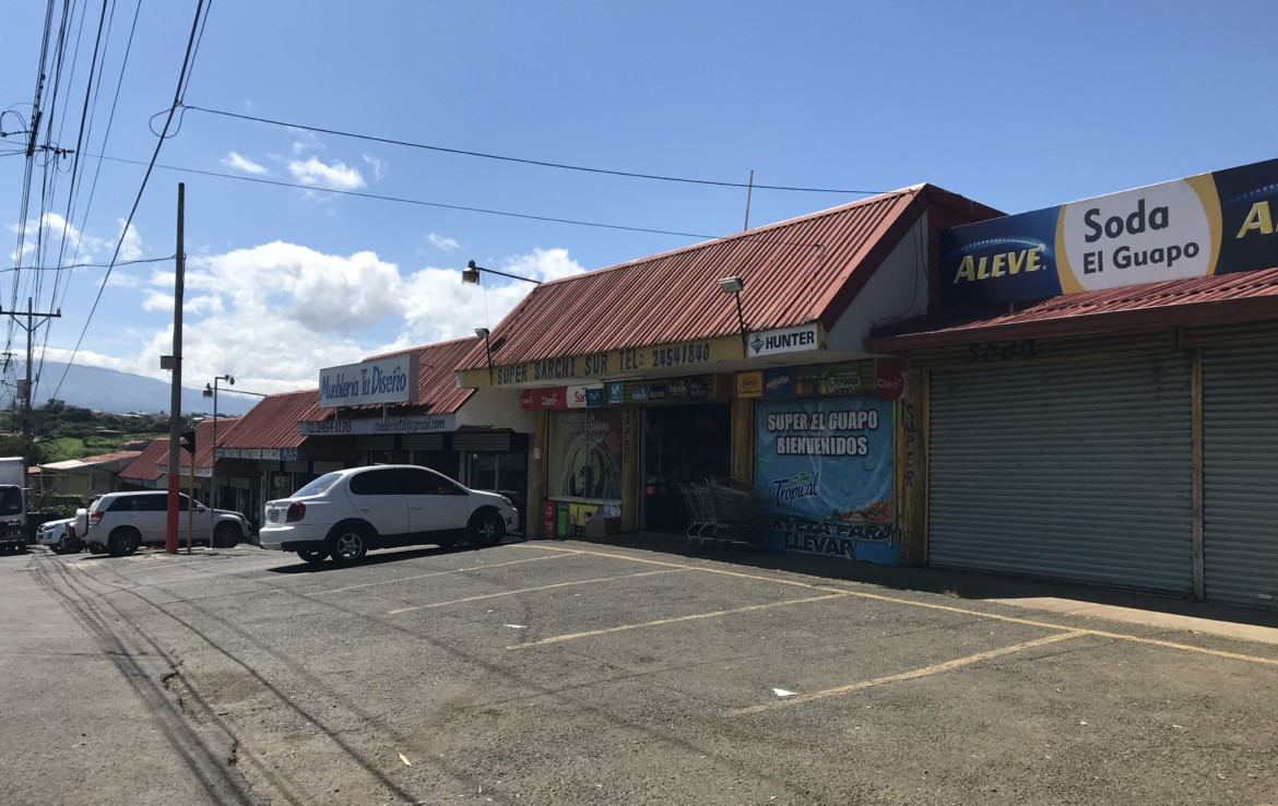Fantastic Sarchi investment opportunity on Route 118
