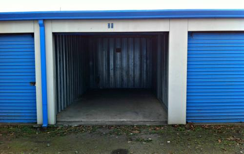 High demand for Self-Storage warehouse to keep personal stuff in Costa Rica