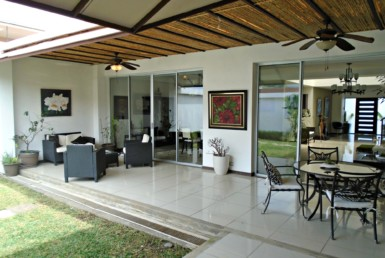 Bright Detached Modern Contemporary Guachipelin Escazu Home