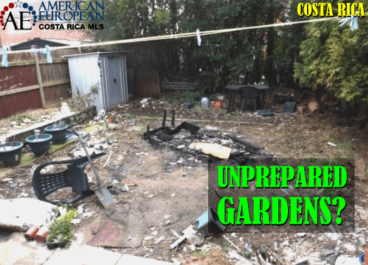 Unprepared property owners are such a waste of time