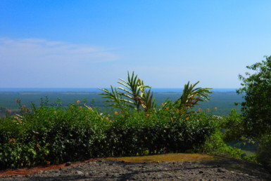 10 Acre Pacific View Property Overlooking Manuel Antonio and Quepos