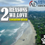12 Reasons why we love Tamarindo Beach