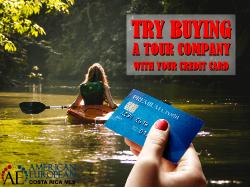 Financing a business as a foreigner in Costa Rica